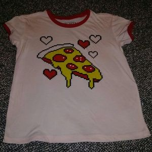 Other - Mighty Fine size XL pizza tee